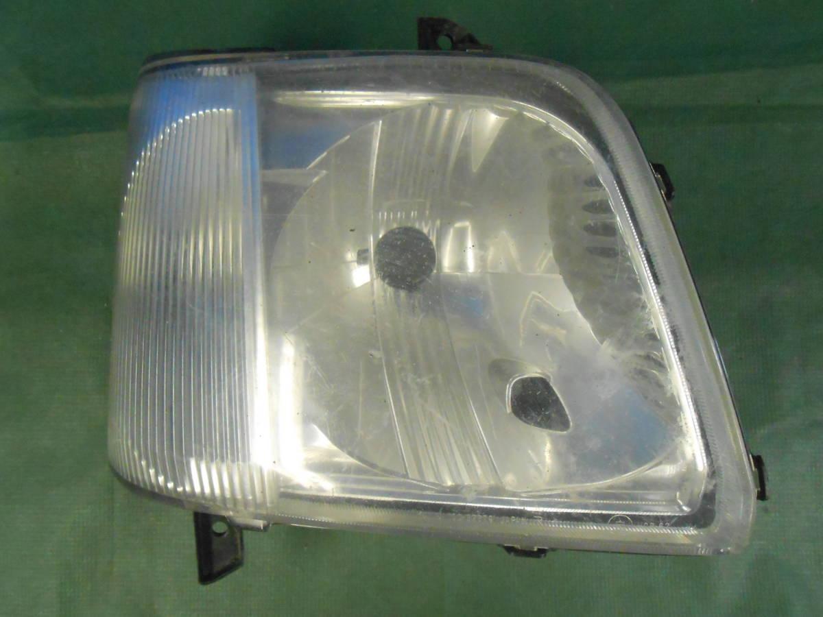 Y ワゴンR MC21S MC22S 右 ヘッドライト ランプ ハロゲン KOITO 100-32679 HCR67_画像1