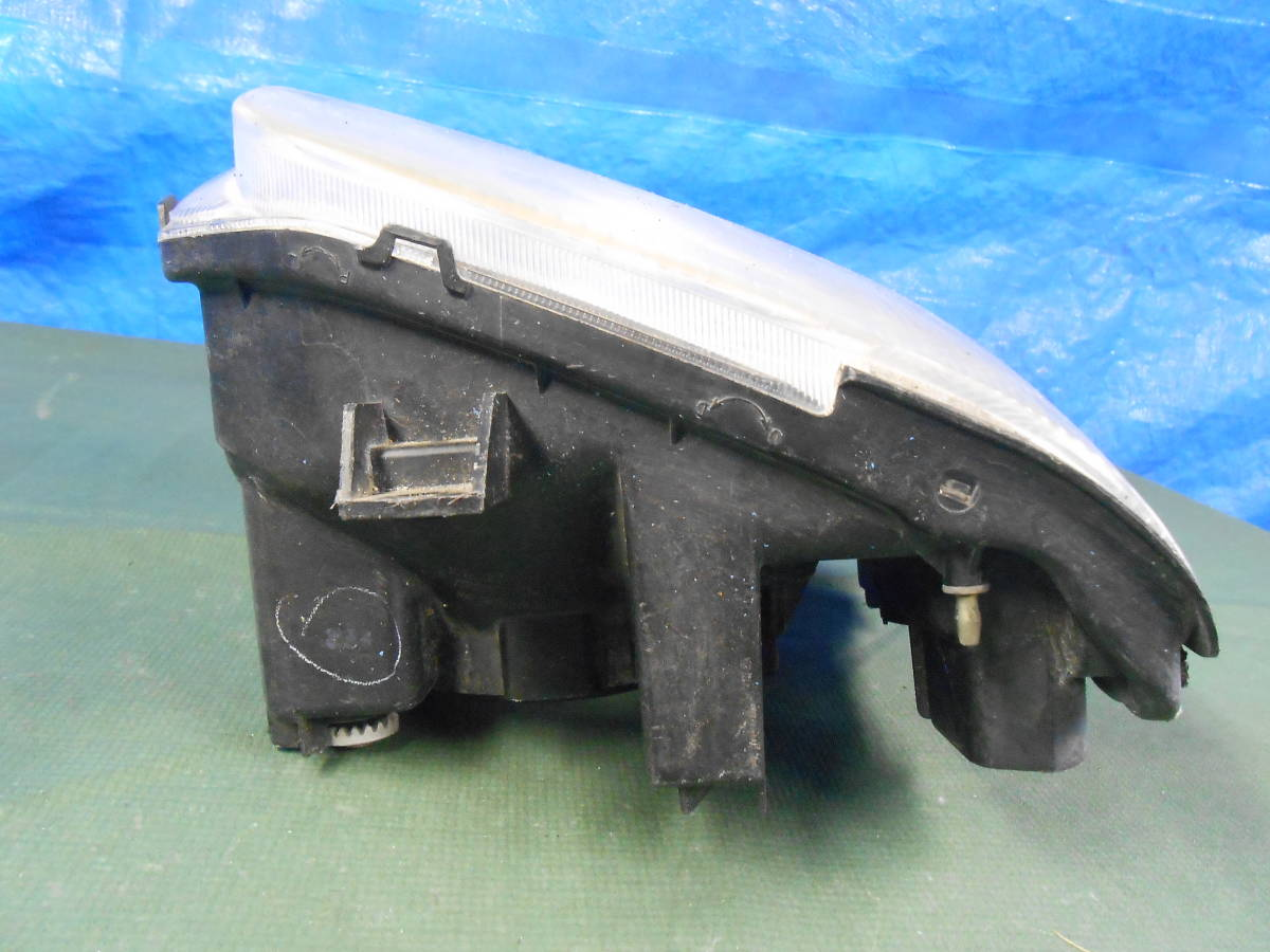 Y ワゴンR MC21S MC22S 右 ヘッドライト ランプ ハロゲン KOITO 100-32679 HCR67_画像5