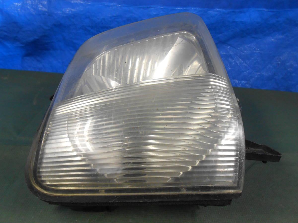 Y ワゴンR MC21S MC22S 右 ヘッドライト ランプ ハロゲン KOITO 100-32679 HCR67_画像2