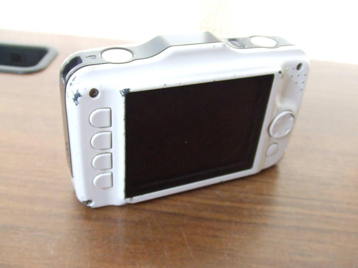 i140 Nikon ニコン COOLPIX S31 デジタルカメラ 本体のみ 本体 中古 難あり_画像5