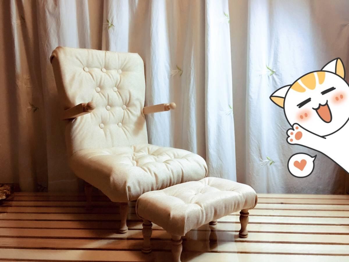 新品 BJD用家具 ソファー SD/68~70cmサイズ 全9色 椅子 家具 ドール用 doll 球体関節人形用 復古 撮影 MDー002_画像6