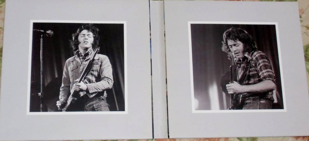 希少 廃盤 初回生産限定盤 RORY GALLAGHER ロリー ギャラガー 「IRISH TOUR '74 (7CD+1DVD)」2014_画像2