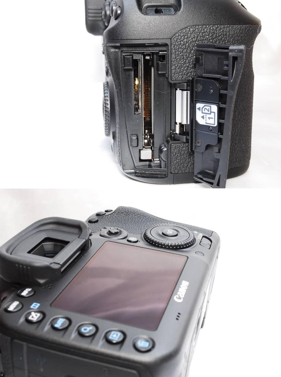 ★【新品級】Canon EOS 7D Mark II マーク2 MK2 MKII ★APS-C機最強一眼レフ ★WiFiアダプター付き ★5 6 60 70 80_画像7