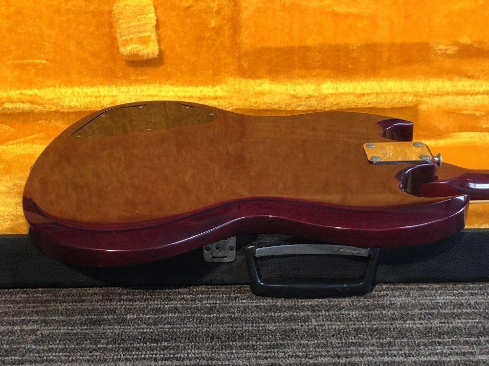 ■□ 激レア Greco / グレコ SG-360 Japan Vintage エレキギター / ジャパンヴィンテージ 日本製 □■_画像6