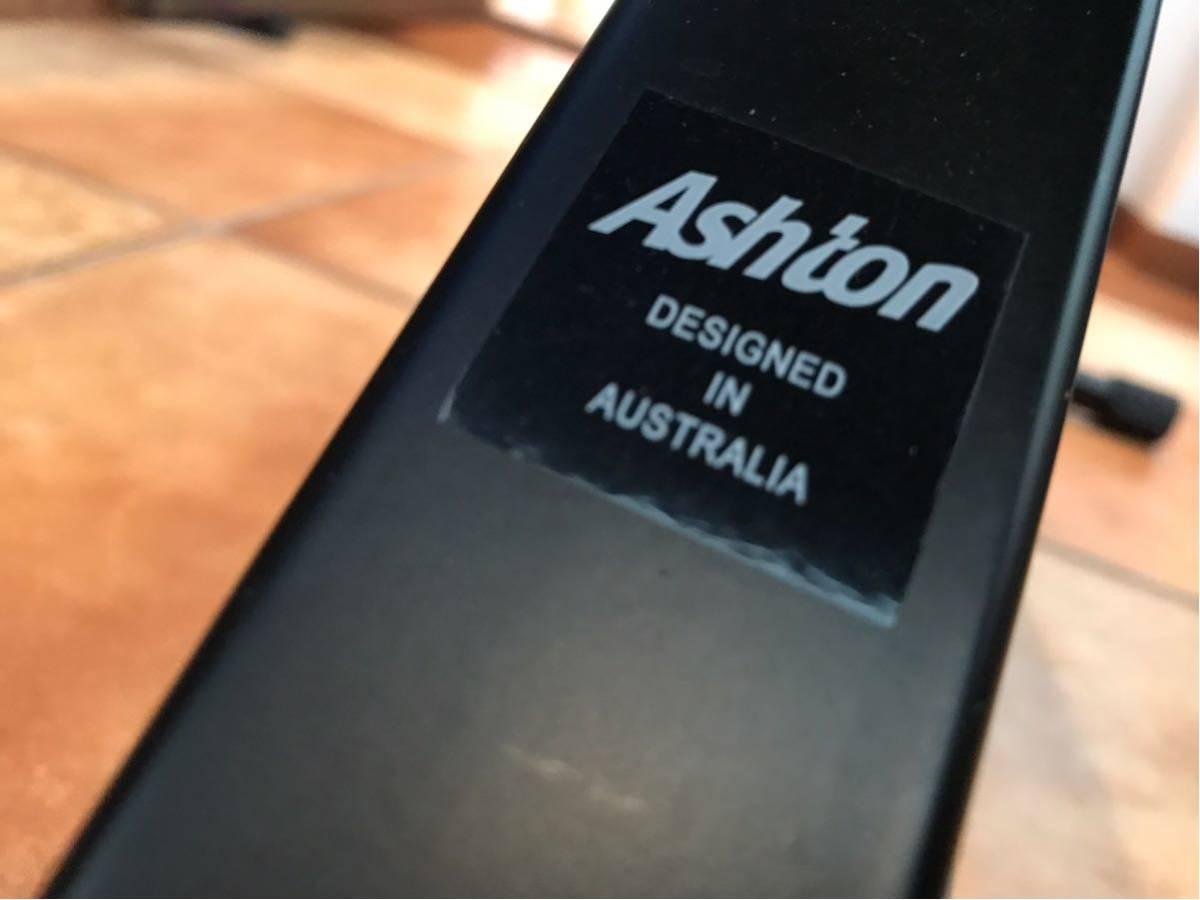 Ashton キーボード ベンチ_画像2