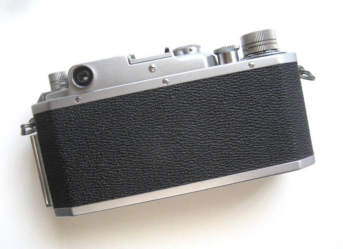 Canon 堅牢な実用機 キヤノンⅡSボディ_画像3