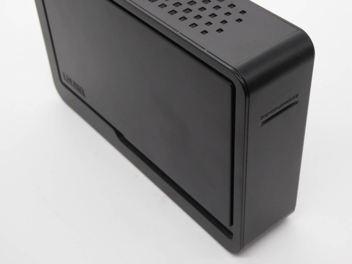 I-O DATA USB接続 外付型ハードディスク HDC-EUKシリーズ HDC-EU2.0K 2.0TB_画像2
