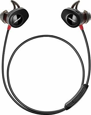 ☆新品☆未開封☆Bose SoundSport Pulse wireless headphones ワイヤレスイヤホン_画像4