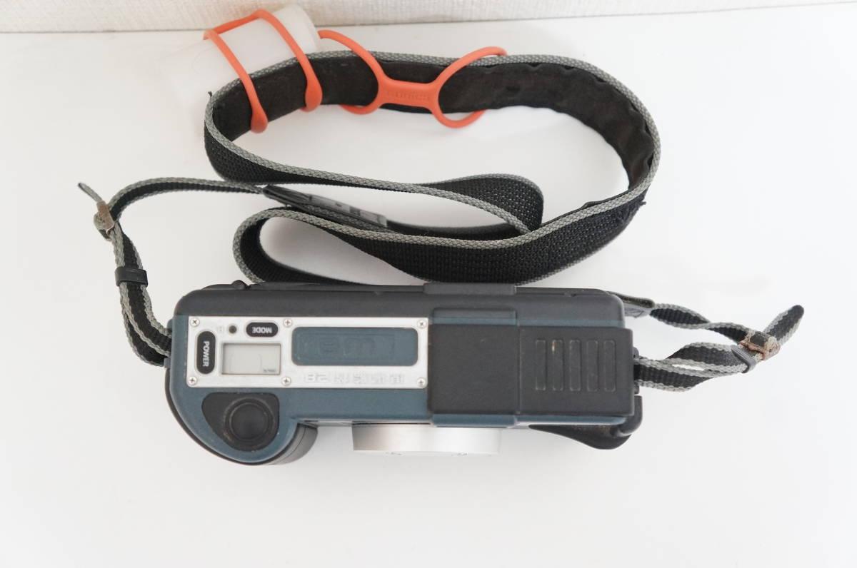 Konica コニカ LENS 28 WB 現場監督28 フィルムカメラ コンパクトカメラ A54_画像3