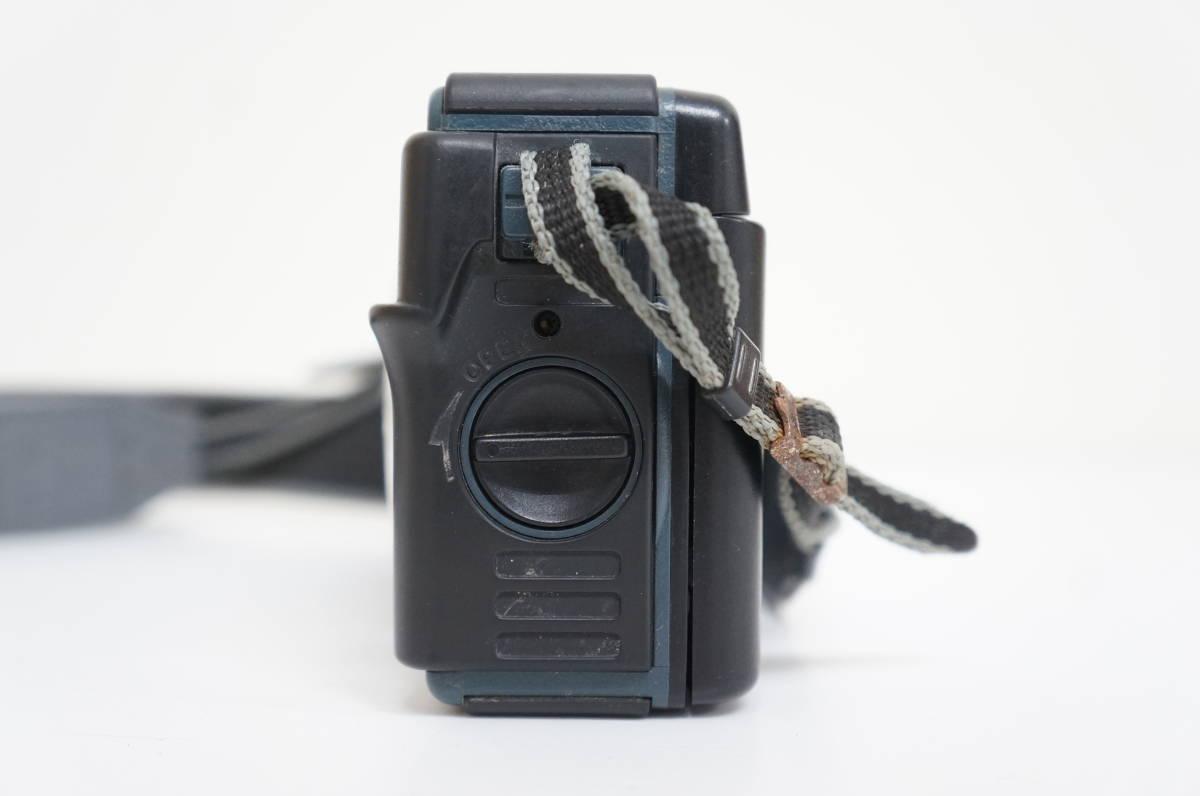Konica コニカ LENS 28 WB 現場監督28 フィルムカメラ コンパクトカメラ A54_画像5
