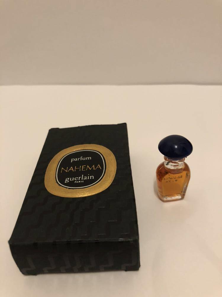 ゲラン香水 ナエマ 1ml