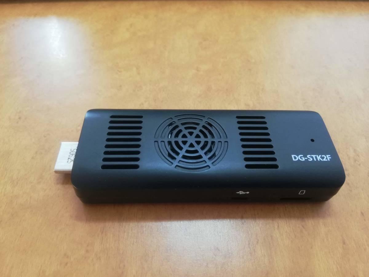 s Tec PC Diginnos Stick DG-STK2F( Junk )