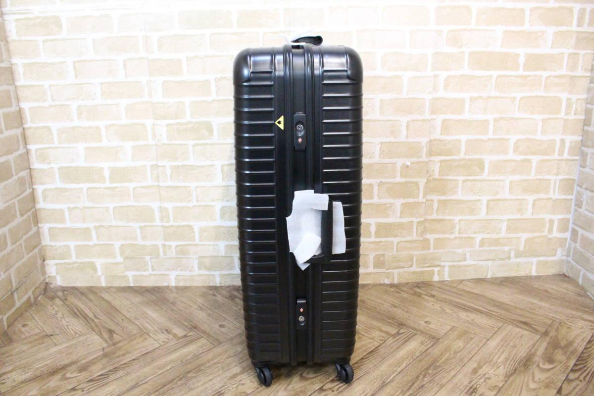 【美品】BALENO EXE/バレノエクゼ スーツケース LLサイズ BLN-1156HC 29 (W-3835)_画像6