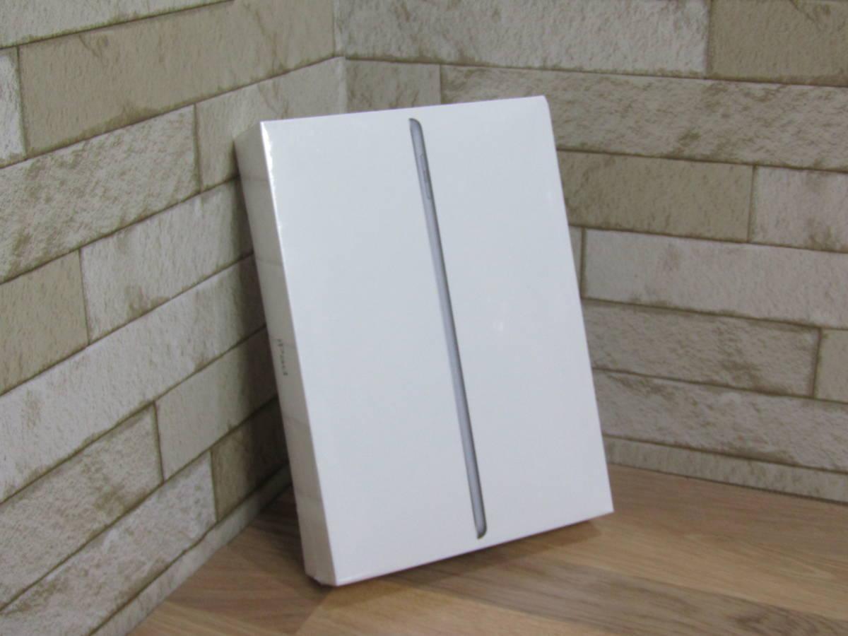 【新品未開封】 Apple/アップル iPad 第6世代 Wi-Fi+Cellularモデル MR6N2J/A 32GB スペースグレー 判定○ docomo (W-3819)_画像2