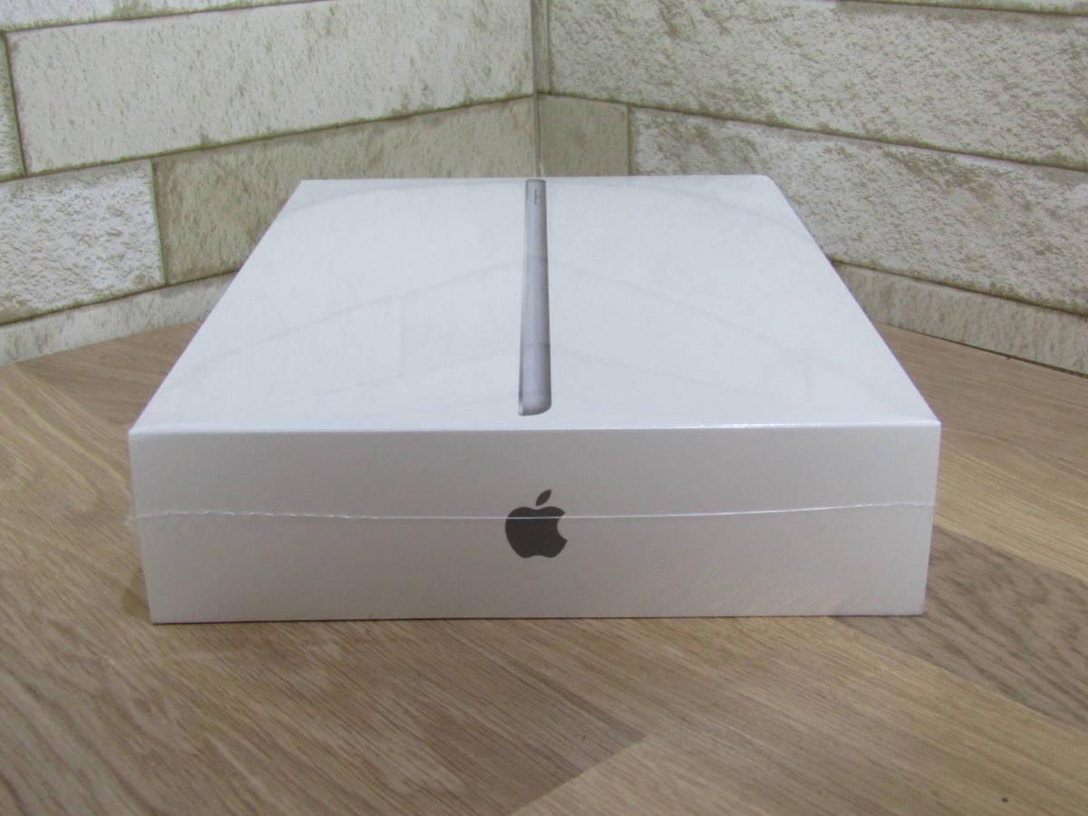 【新品未開封】 Apple/アップル iPad 第6世代 Wi-Fi+Cellularモデル MR6N2J/A 32GB スペースグレー 判定○ docomo (W-3819)_画像5