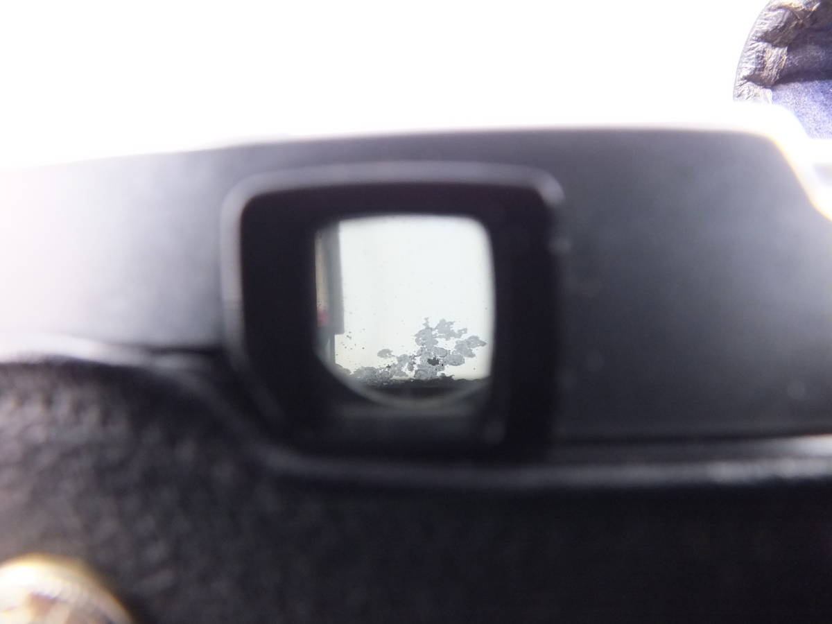 オリンパス/OLYMPUS-PEN F/レンズ F.Zuiko Auto-S 38mm 1:1.8/一眼レフカメラ フィルムカメラ/フード ケース フィルター付属/管F0513_画像10