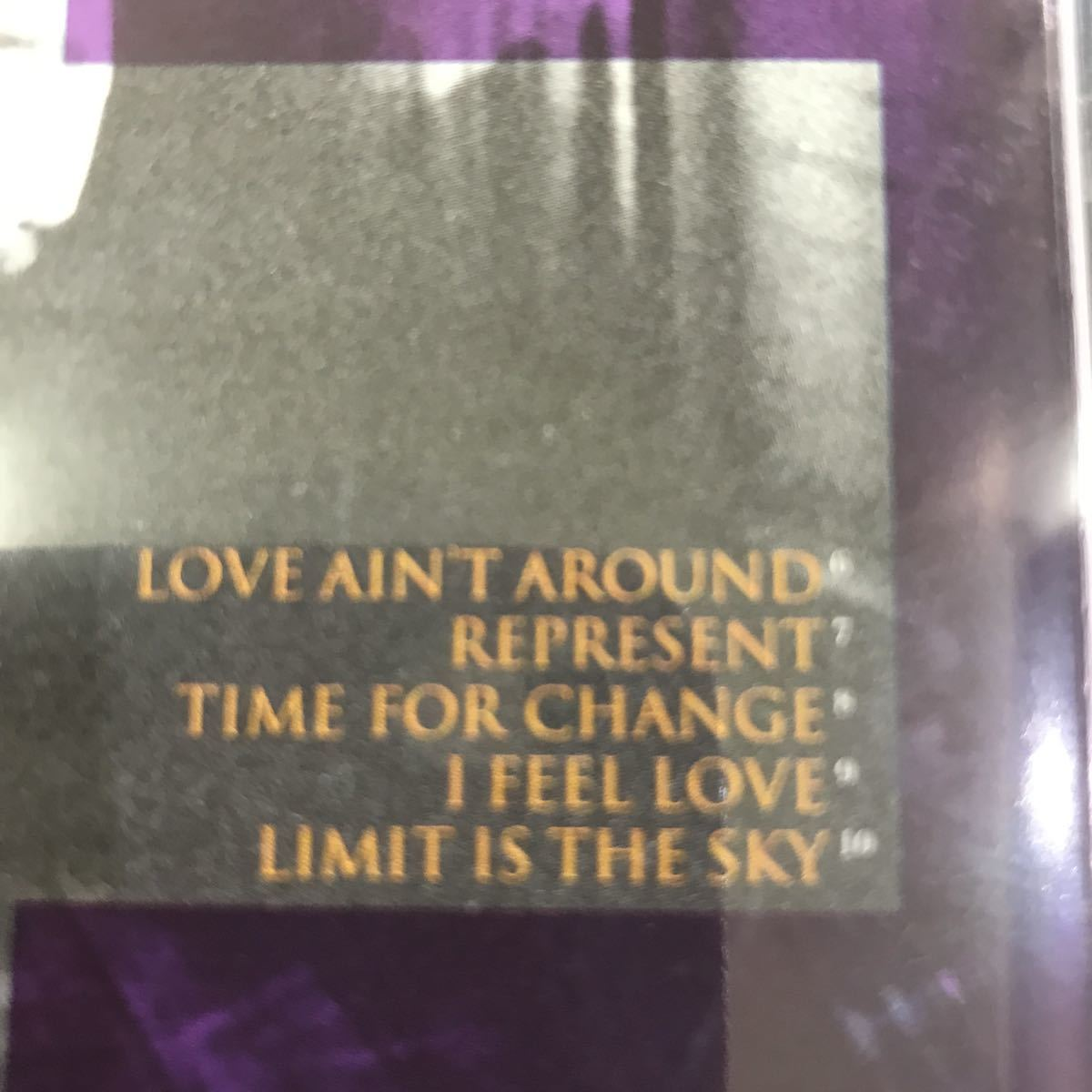 CD 中古 【洋楽】☆中古☆SOUL II SOUL TIME FOR CHANGE