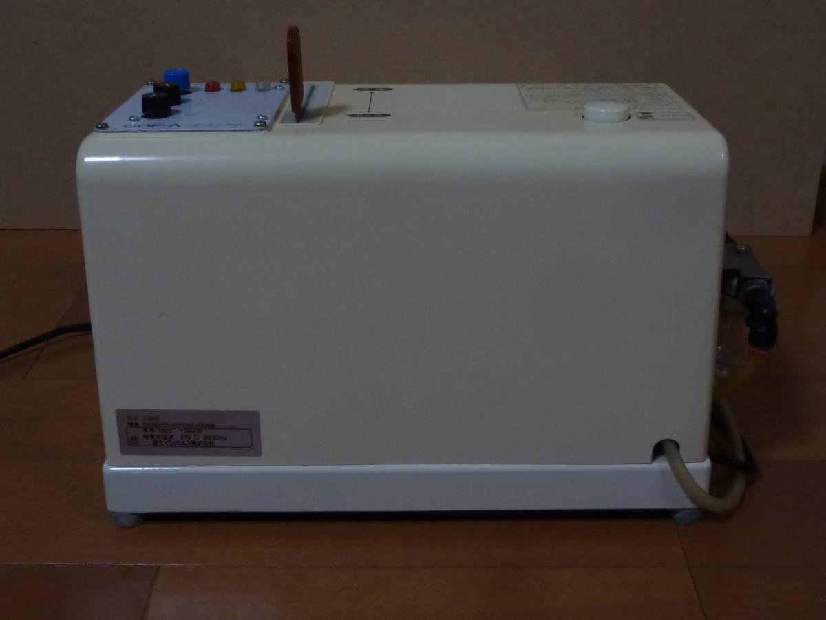 2003年/ 業務用/ 富士インパルス 真空/給気 脱気シーラー V-300_画像5