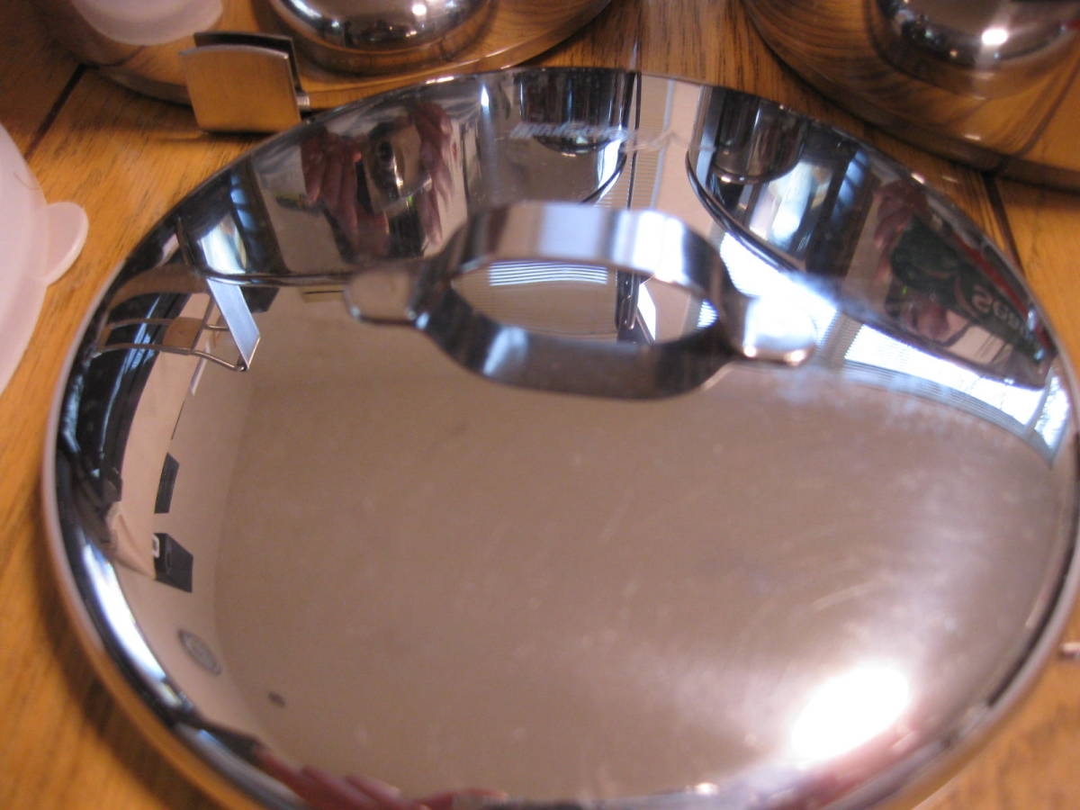 シーガル SEAGULL フードキャリア 2段 弁当箱  ステンレス ランチボックス_画像5