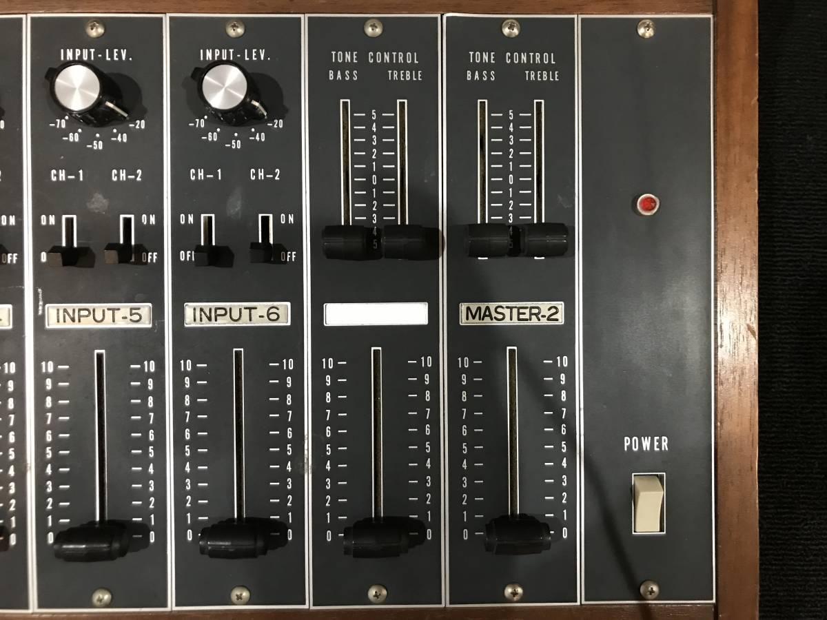 マスターモジュール、電源モジュール