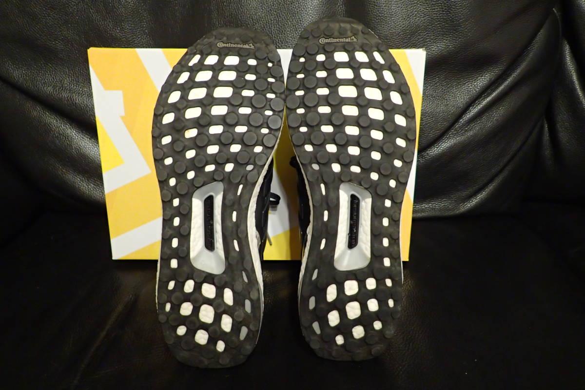 激レア! adidas ultra boost Ltd Celeblation ウルトラブースト セレブ限定モデル国内正規29.5cm超極美中古 _画像4