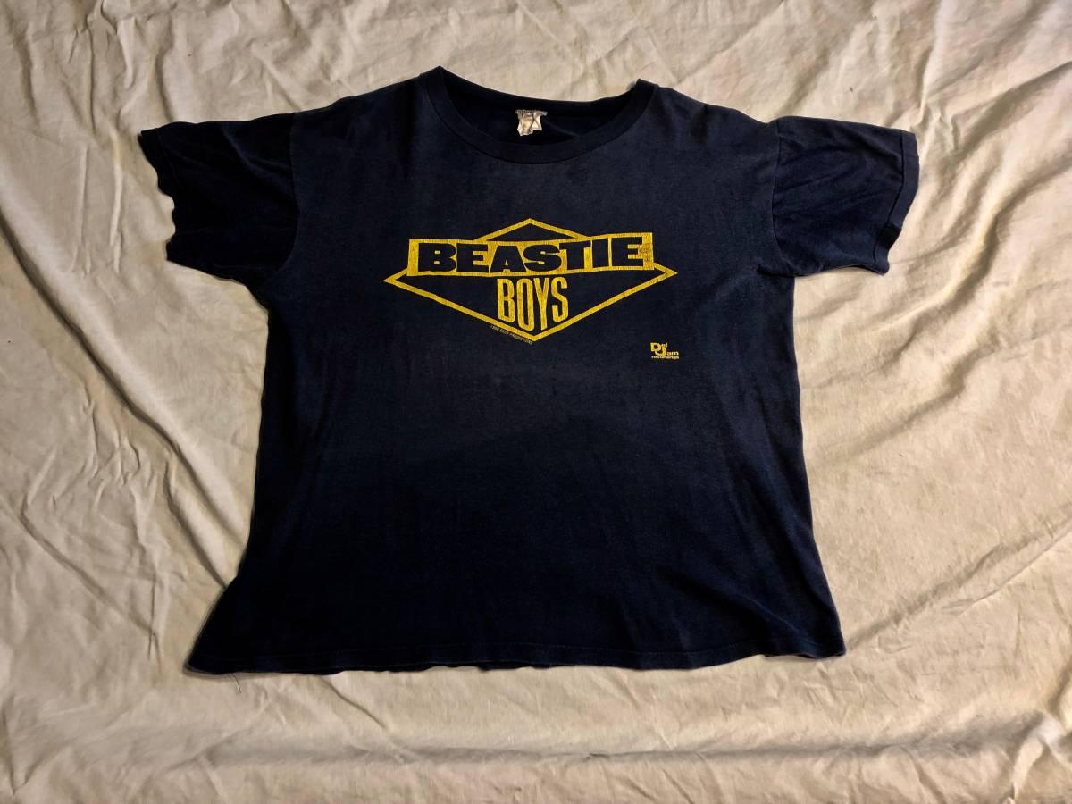 90s ビースティボーイズ ヴィンテージ Tシャツ beastie boys raptee ラップティー ice cube 80s バンドT ロックT