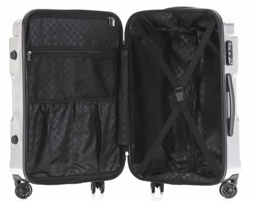 多功能 スーツケース、トランク トロリーケース キャリーケース メンズ レディース ビジネス トラベル バッグ 出張 24インチ_画像4