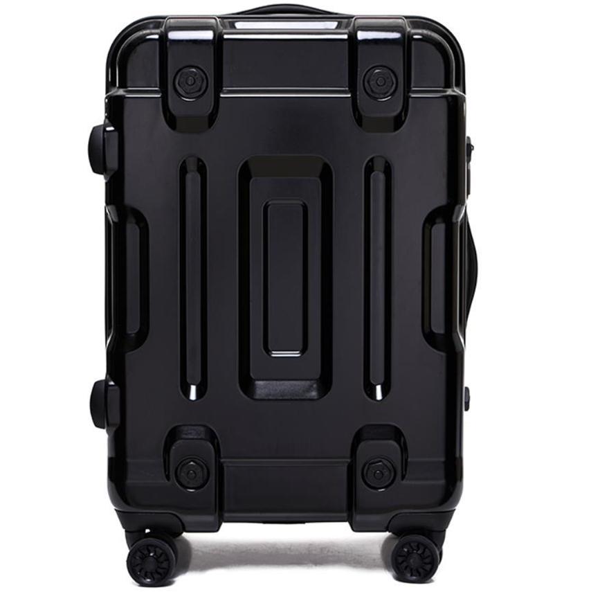 多功能 スーツケース、トランク トロリーケース キャリーケース メンズ レディース ビジネス トラベル バッグ 出張 24インチ_画像2