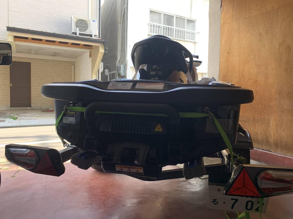 GTX 155 トレーラー付き_画像5