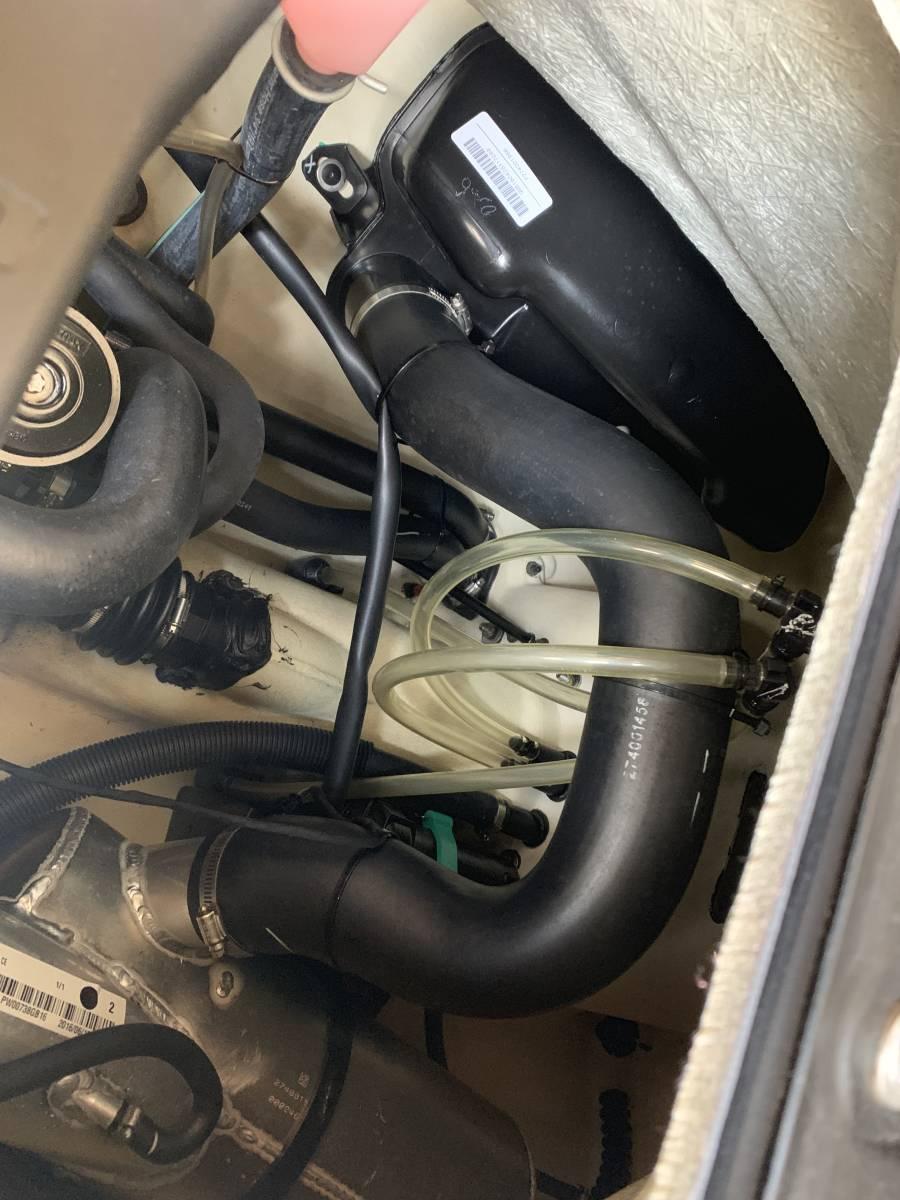 GTX 155 トレーラー付き_画像9