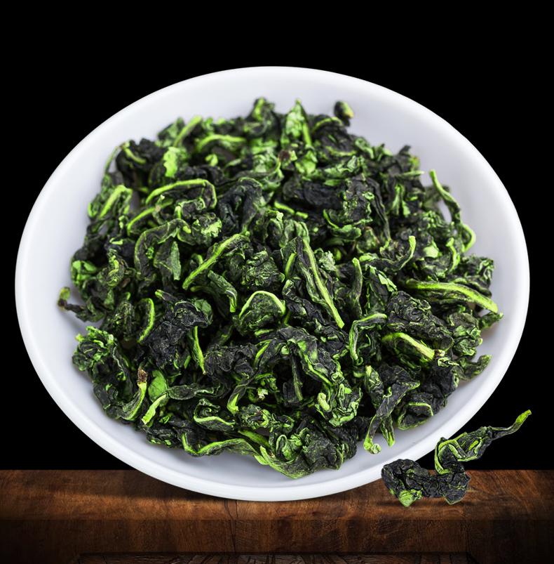 安渓の鉄観音の茶の特級の濃い香ばしい型の500 g_画像6