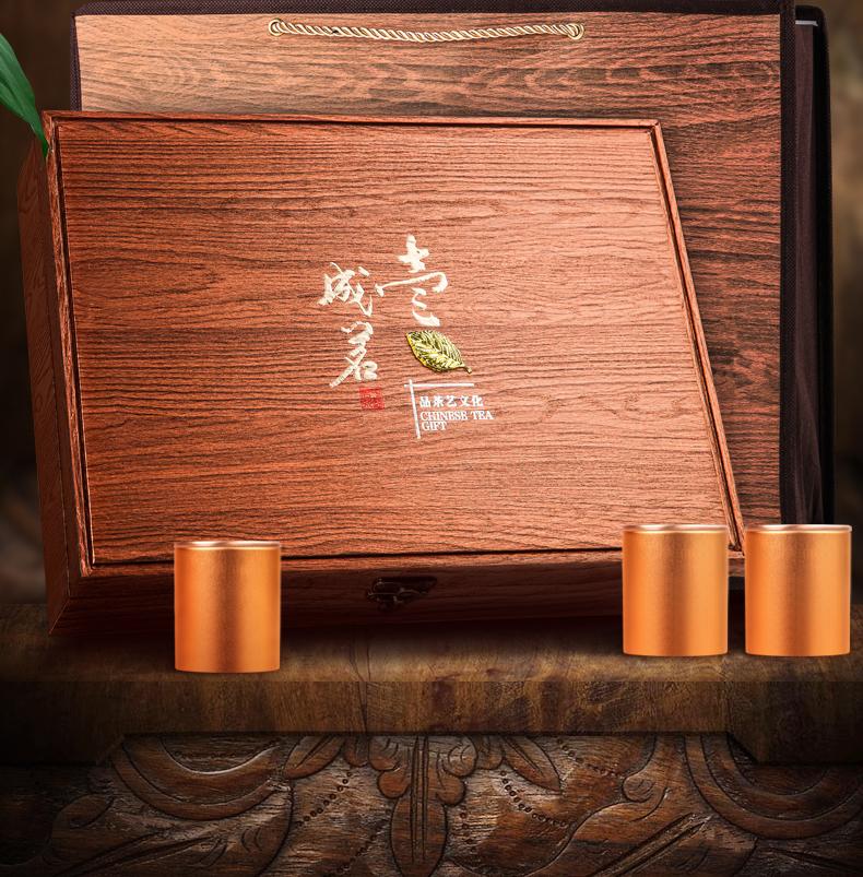 安渓の鉄観音の茶の特級の濃い香ばしい型の500 g_画像4