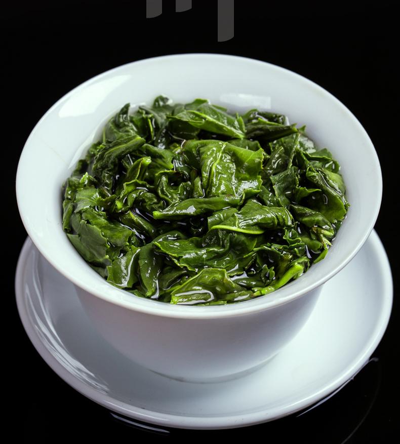 安渓の鉄観音の茶の特級の濃い香ばしい型の500 g_画像7