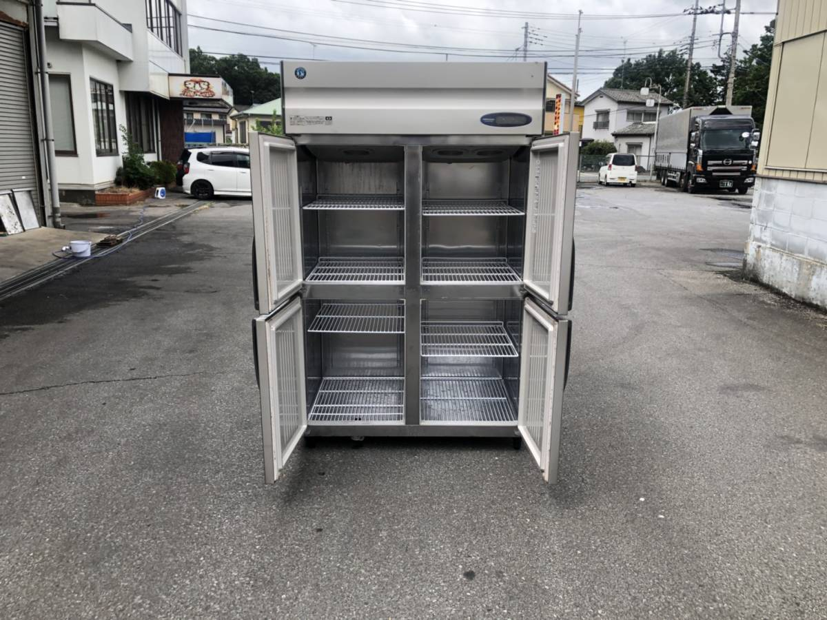 ◆◇HOSHIZAKI(ホシザキ) 業務用冷凍、冷蔵庫◇◆_画像8