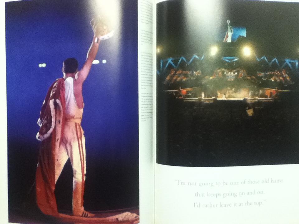 クイーン QUEEN フレディ・マーキュリー ソロ コレクション CD DVD_画像4