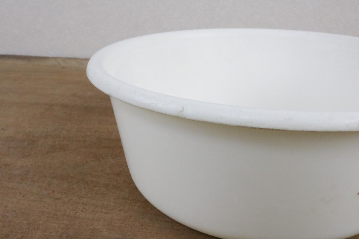 希少 1976年 当時物 昭和レトロ サンリオ リトルツインスターズ キキララ 風呂桶 洗面器 2重 水切りセット_画像6