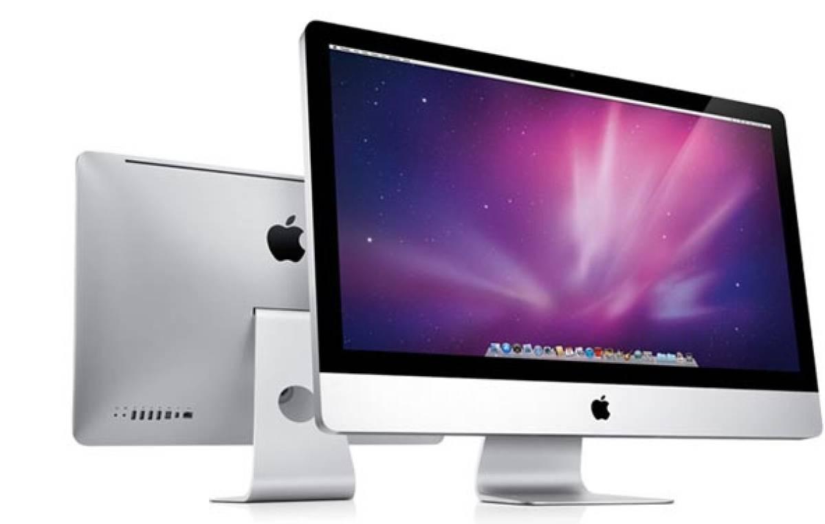 iMac Mid 2011 SSD 2TB