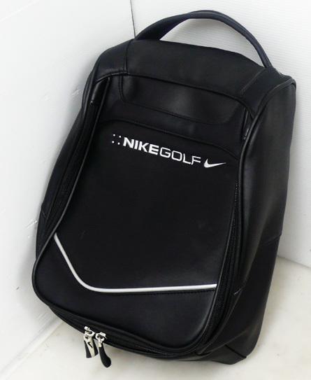 ♪ NIKE GOLF/ナイキゴルフ ゴルフシューズケース 美品!♪