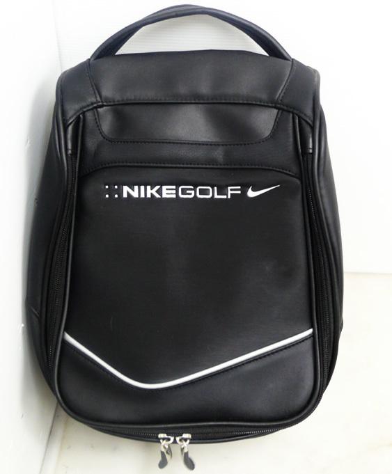 ♪ NIKE GOLF/ナイキゴルフ ゴルフシューズケース 美品!♪_画像2