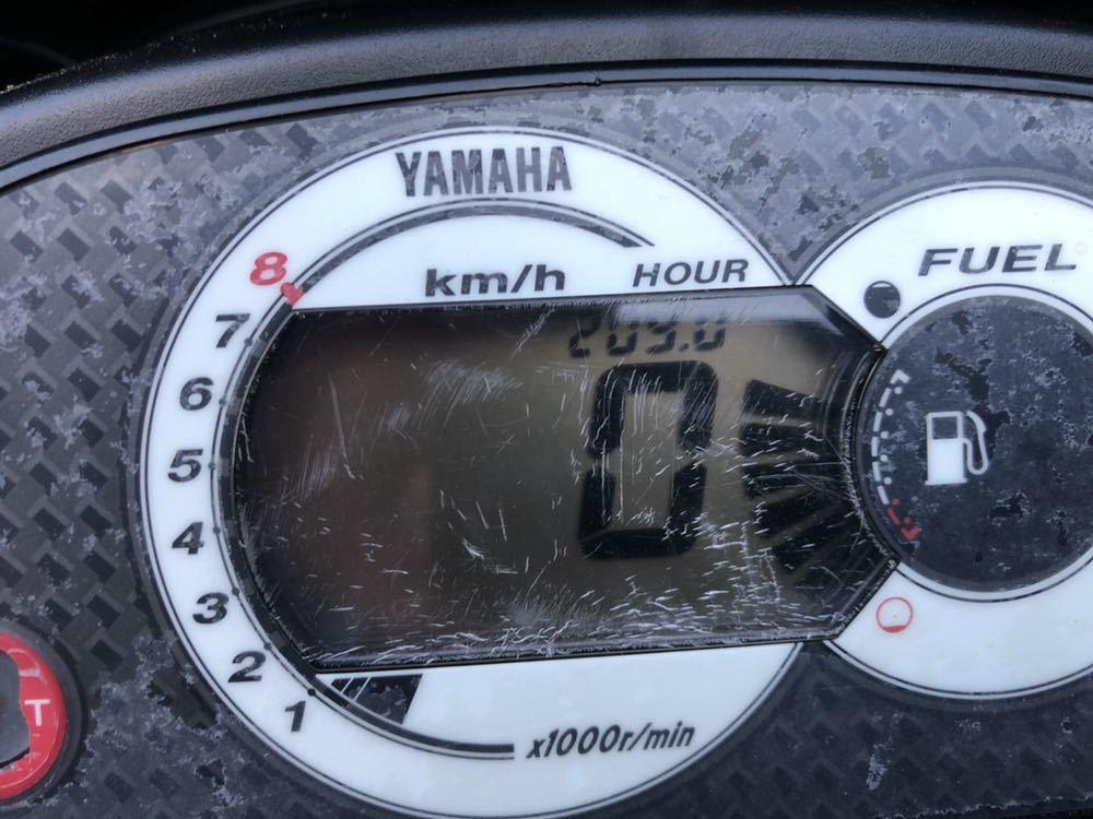 GP1200R ヤマハ ジェットスキー トレーラー付き 福岡 改造艇_画像5