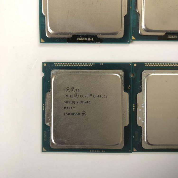 i5 4460S