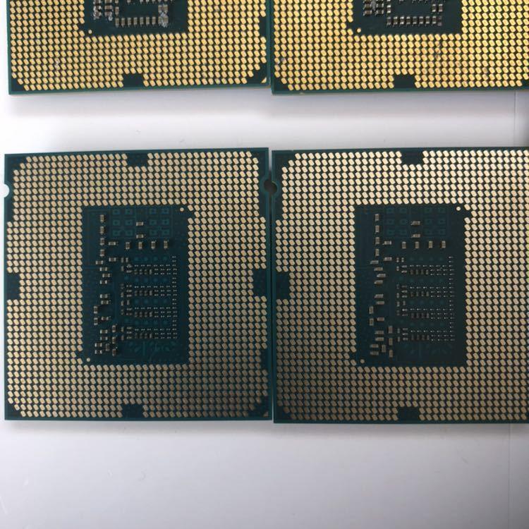 i5 4460S と4460 綺麗です