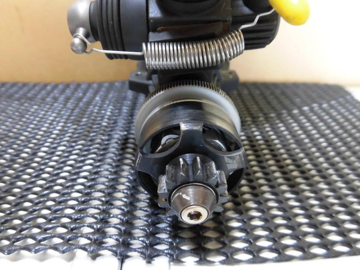 O.S. SPEED B2101 タイ テスマン ジャンク品 MP10 MBX D8_画像4