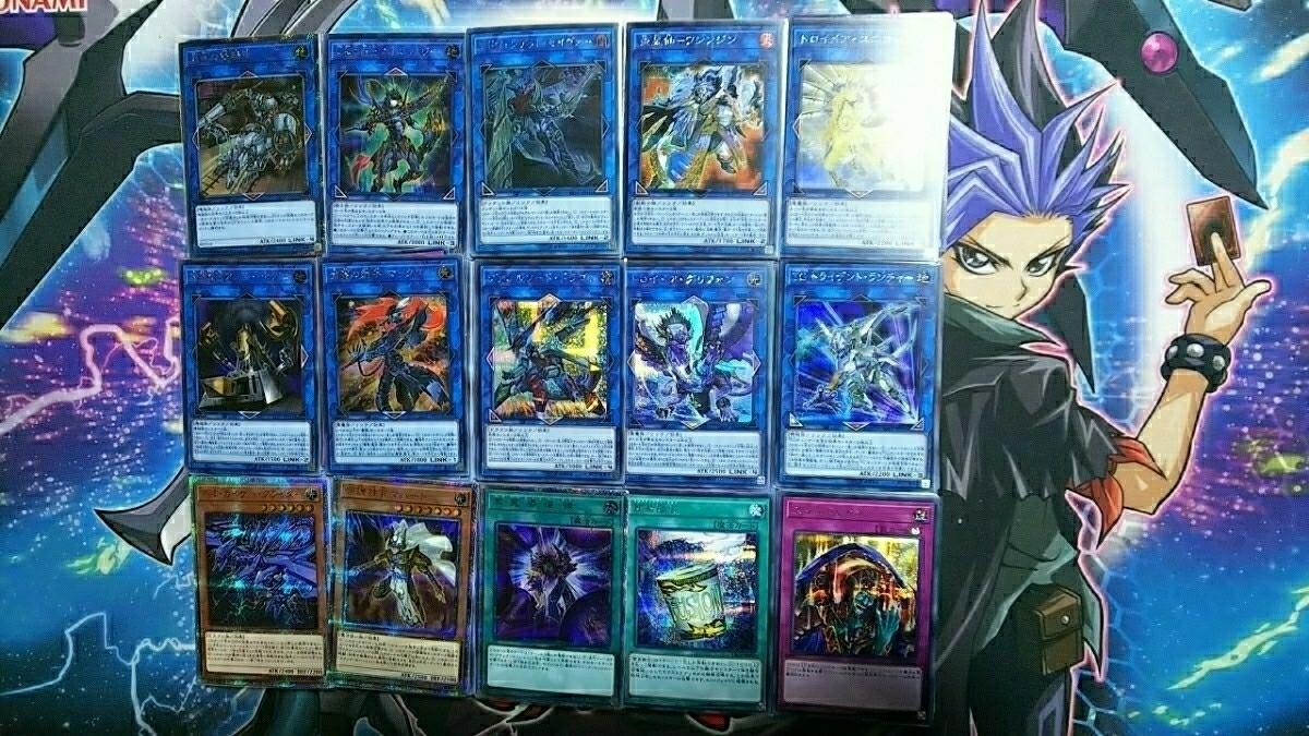 ☆遊戯王☆シークレットレア800枚以上☆引退大量まとめ売りp(^-^)q_画像3