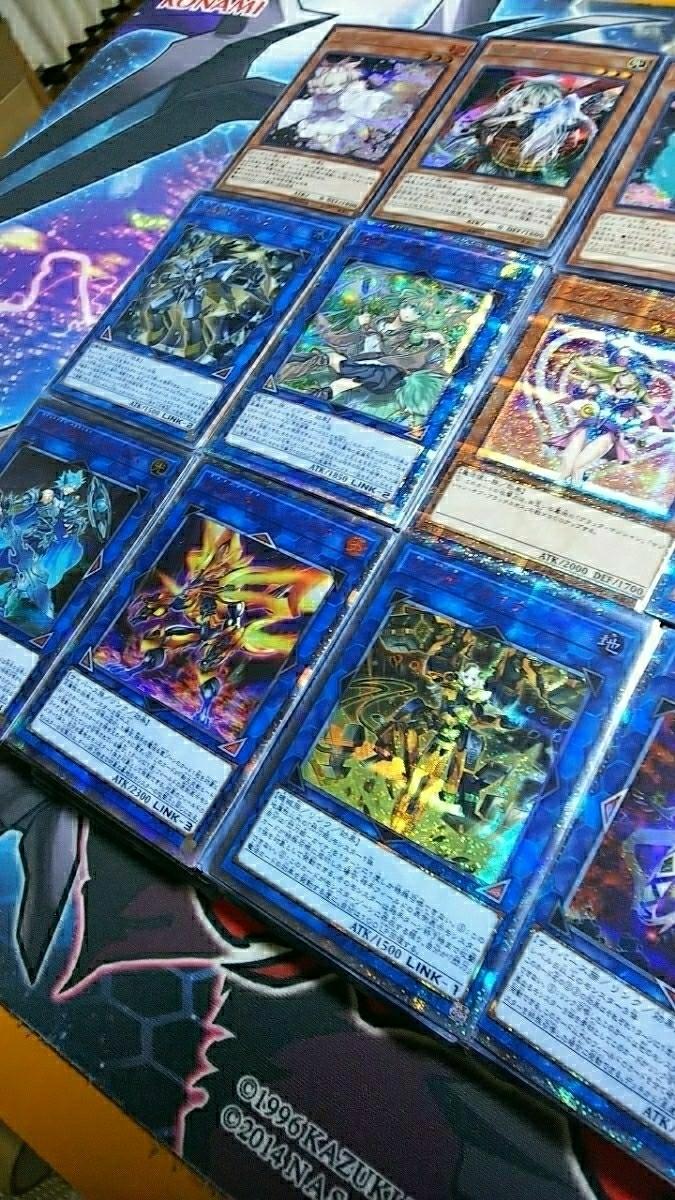 ☆遊戯王☆シークレットレア800枚以上☆引退大量まとめ売りp(^-^)q_画像4