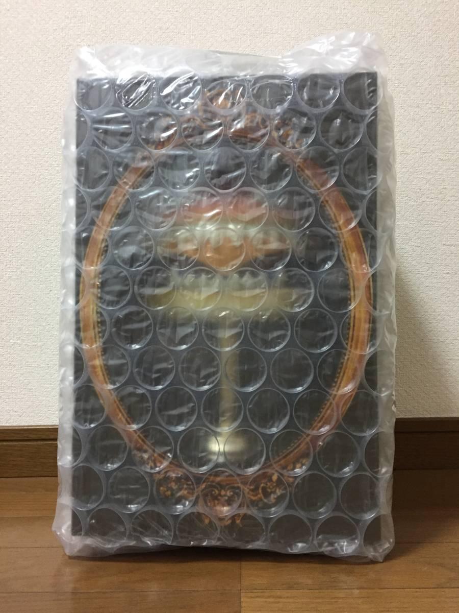 新品未開封 MEDICOM TOY UNDERCOVER HAMBURGER LAMP アンダーカバー ハンバーガーランプ メディコムトイ_画像3