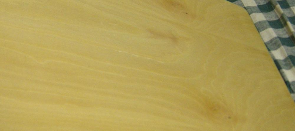★アウトドアテーブル/天板/木製/ベニヤ/マルチスタンドに/中古_画像10