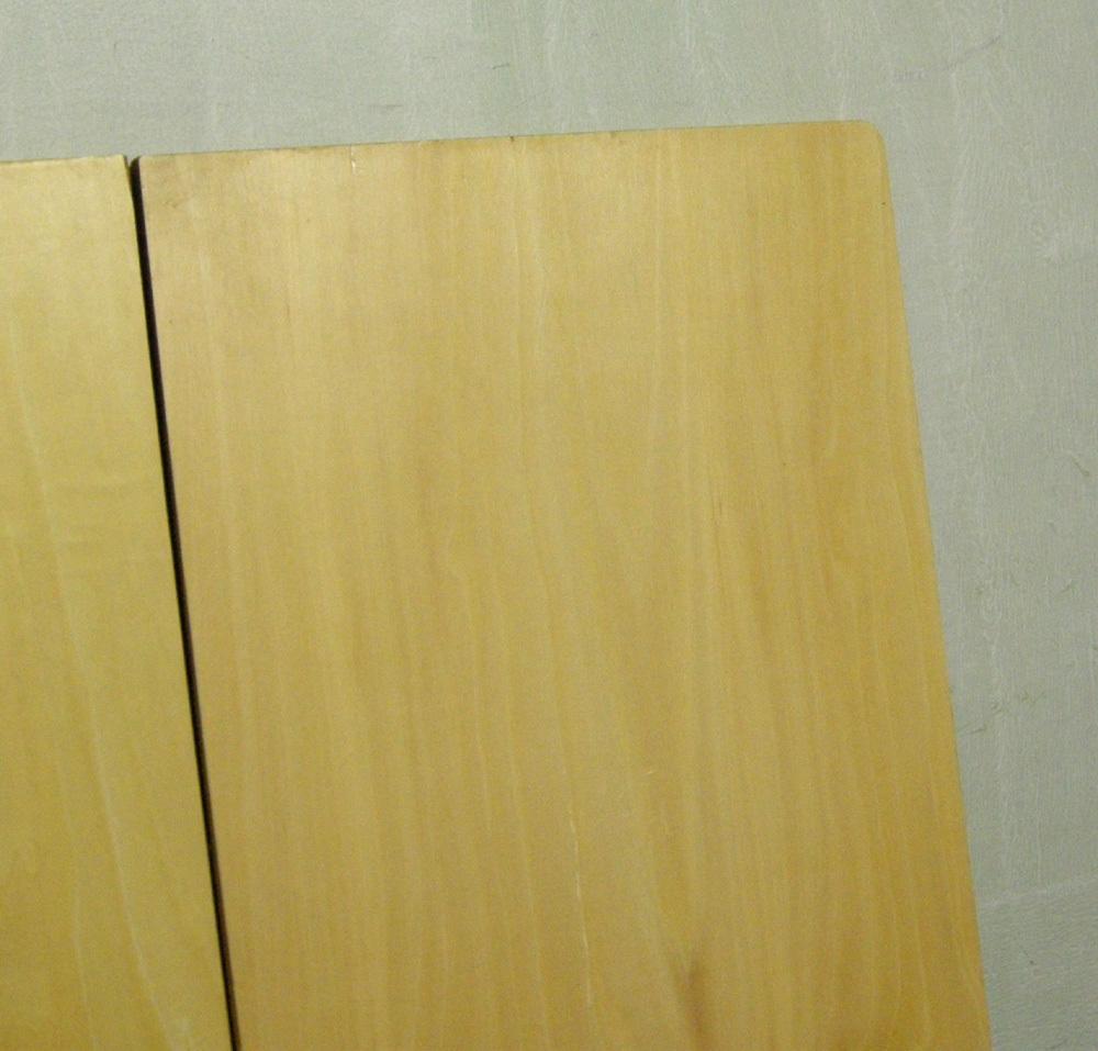 ★アウトドアテーブル/天板/木製/ベニヤ/マルチスタンドに/中古_画像3