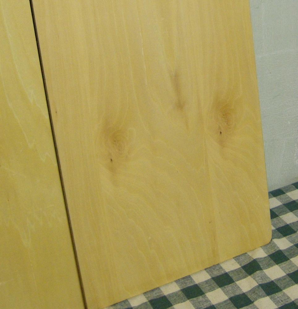 ★アウトドアテーブル/天板/木製/ベニヤ/マルチスタンドに/中古_画像5