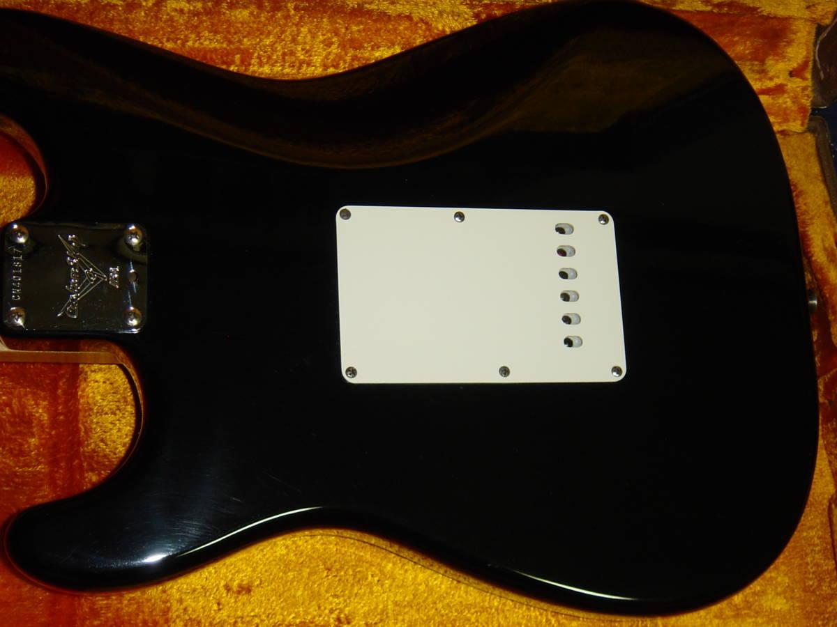 Fender Custom Shop Eric Clapton Stratocaster 2_画像5